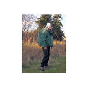 Hilleberg Bivanorak - Bivouac - vert